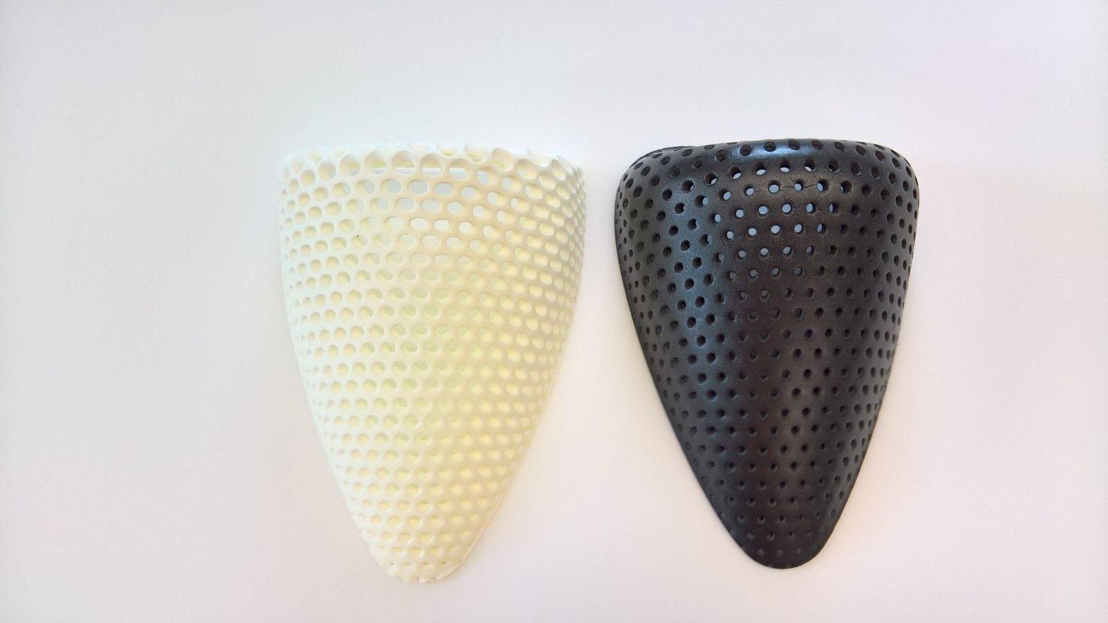 Gobbe Aerodinamiche  Protezioni-Abbigliamento-Moto-